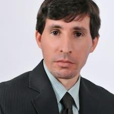 Fabrício Kullanıcı Profili