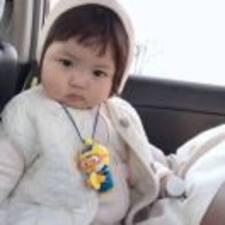 兰雨婷 User Profile