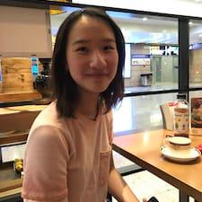 Jingjing - Profil Użytkownika