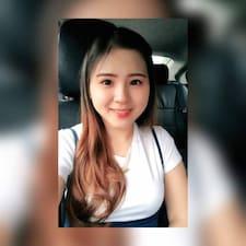 Liong User Profile