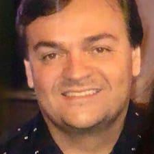 โพรไฟล์ผู้ใช้ Leonardo Giovanni