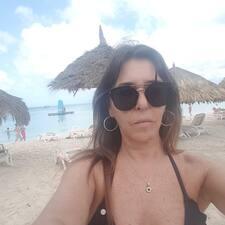 Iris Graciela Brukerprofil