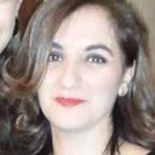 Amenna Khebour - Uživatelský profil