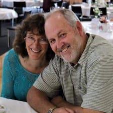 David And Lois Brugerprofil