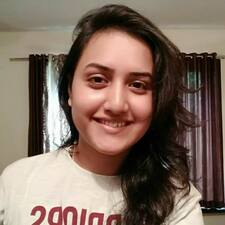 Profil utilisateur de Prashansa