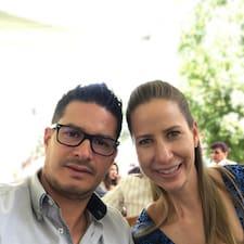 Maria Fernanda & Ivan. User Profile