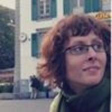 Natalija Kullanıcı Profili