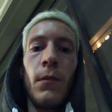 Profil utilisateur de Tj