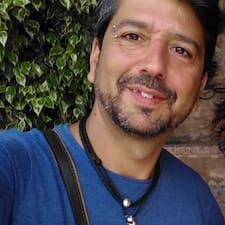 โพรไฟล์ผู้ใช้ Francisco Javier