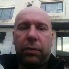 Kamenko User Profile