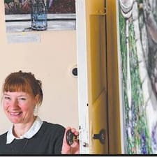 Mary And Glenn Brugerprofil