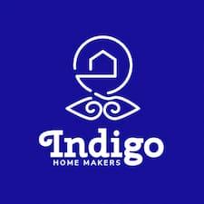Perfil de usuario de Indigo