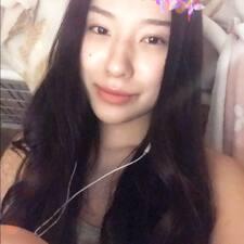 Elizaveta Kullanıcı Profili