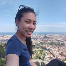 Profil korisnika Weiwei
