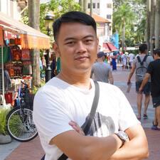 Yuwono User Profile