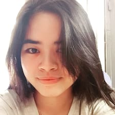 Huynh Mai User Profile