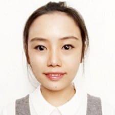 Perfil do utilizador de Yaoyi
