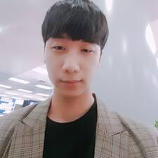 Nutzerprofil von Jae Woo