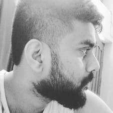Profil utilisateur de Varun