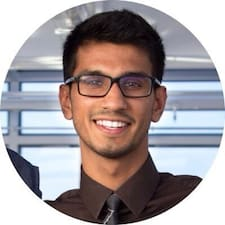 Dhwanil User Profile