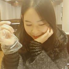 Profil utilisateur de 奕亭