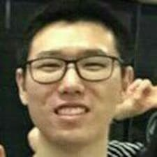 Profil utilisateur de 睿煜
