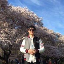 Joon User Profile
