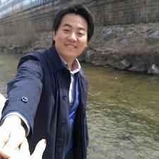 Nutzerprofil von 대준