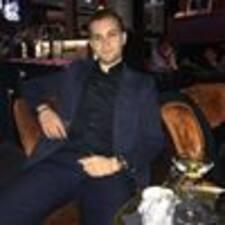 Profil utilisateur de Rostane