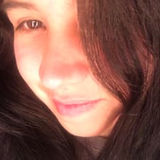 Jovanna User Profile