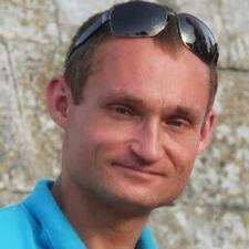 Nikolaj User Profile