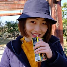怡文 - Profil Użytkownika