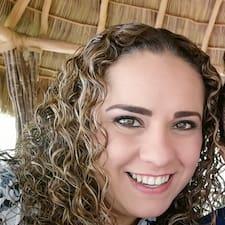 Katia K. - Uživatelský profil