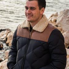 Profilo utente di Yohann