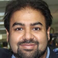Profil utilisateur de Imran