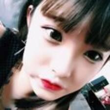 Profil utilisateur de 清怡