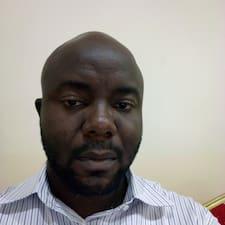 Profil korisnika Olabode