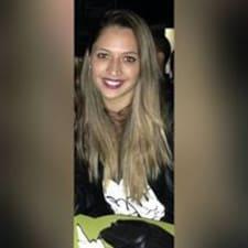 Profil korisnika Natalia  De Souza
