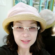 Profil utilisateur de 华缘