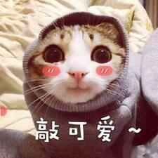 Nutzerprofil von 周雅
