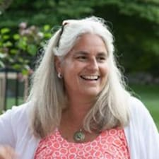 Profil utilisateur de Virginia Casey