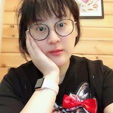 Lim HJ felhasználói profilja