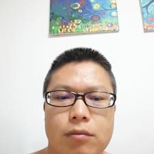 Profil utilisateur de 明江