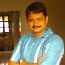 Salil User Profile