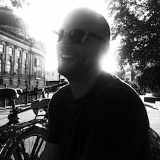 Jörn - Uživatelský profil