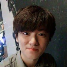 Profilo utente di Sungyun