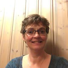 Åse Margrete - Uživatelský profil