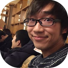 奎吾 - Uživatelský profil