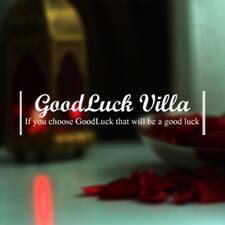 GoodLuck Villa User Profile
