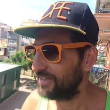 Profil utilisateur de Gastón